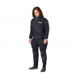 Skafander Waterproof D7X...