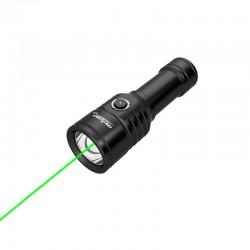 Latarka / Laser OrcaTorch...